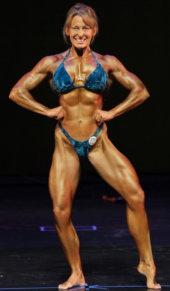 WBFC World Cup 2011 Prejudging
