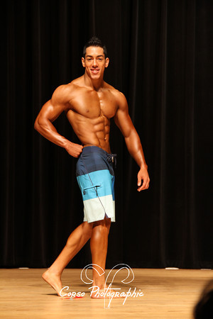 Ancient City Mens Physique Prejudging
