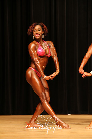 Ancient City Womens Physique Prejudging