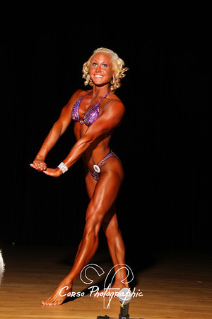 Ancient City Womens Physique Finals
