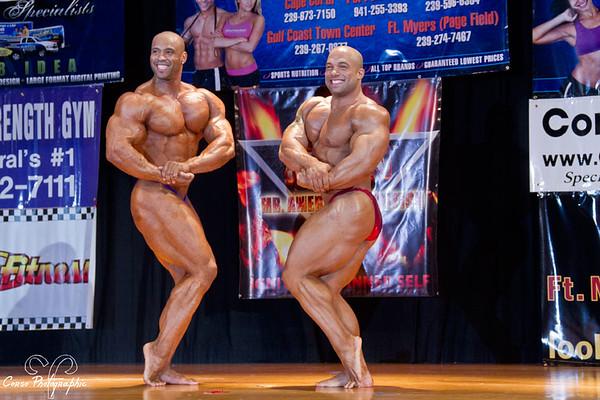 NPC Gulf Coast Championships May 2012