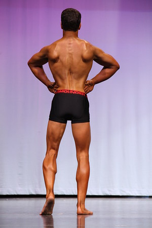 Met Mens Bodybuilding Finals