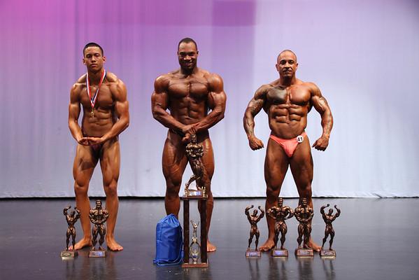Orlando Met 2013 Overall Winners