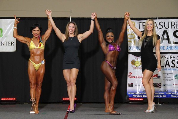 TCC Womens Physique Finals