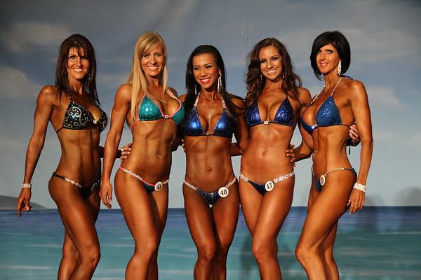 VGC Bikini Open Finals
