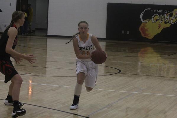 Bodyen-Hull vs. GLR 12-13-16 girls' and boys' basketball