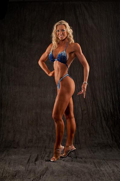 Fitness Model Beth Golson