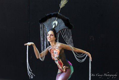 Bodypainting Events