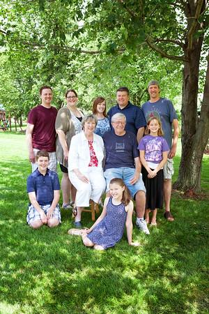 Boehmer Family