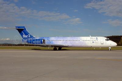 Last Boeing 717 flight scheduled for October 31, 2015