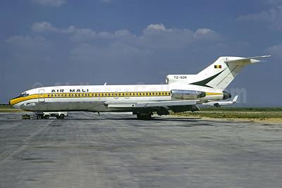 Air Mali (1st) Boeing 727-173C TZ-ADR (msn 19509) CDG (Christian Volpati). Image: 941494.