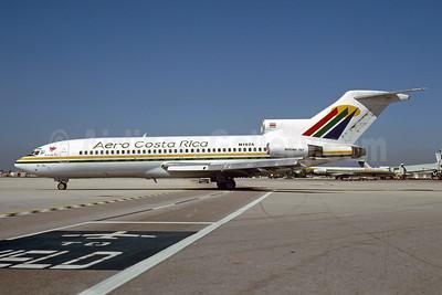 Aero Costa Rica Boeing 727-23 N1974 (msn 18430) MIA (Bruce Drum). Image: 103509.
