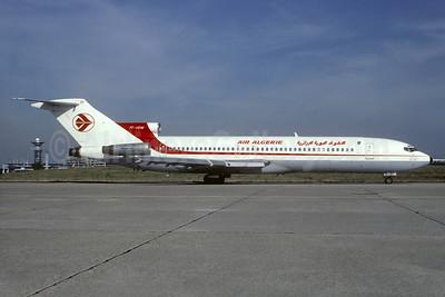Air Algerie Boeing 727-2D6 7T-VEW (msn 22375) ORY (Jacques Guillem). Image: 937897.