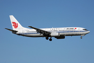 Air China Boeing 737-808 B-5169 (msn 34703) FUK (John Adlard). Image: 902280.
