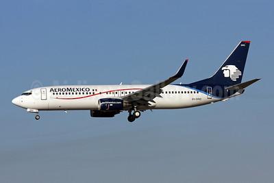 AeroMexico Boeing 737-852 WL EI-DRC (msn 35116) MIA (Brian McDonough). Image: 905046.
