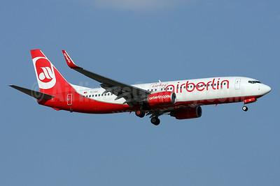 Airberlin Turkey Boeing 737-86J WL TC-IZC (msn 37745) AYT (andi Hiltl). Image: 920104.
