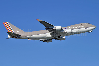 Asiana Cargo (Asiana Airlines) Boeing 747-48EF HL7419 (msn 25781) ANC (Keith Burton). Image: 901358.