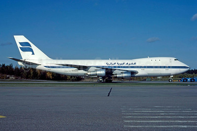 Leased from Icelandair on October 1, 1982