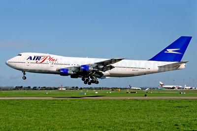 Air Plus Comet Boeing 747-287B EC-JDH (msn 21726) DUB (SM Fitzwilliams Collection). Image: 920096.