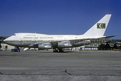 Airline Color Scheme - Introduced 2001 - Best Seller