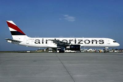 Air Horizons Boeing 757-23N F-GRNJ (msn 30887) CDG (Christian Volpati). Image: 934070.