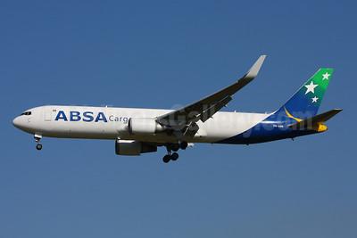ABSA Cargo (ABSA Airline) Boeing 767-316F ER WL PR-ABB (msn 29881) GRU (Marcelo F. De Biasi). Image: 906397.