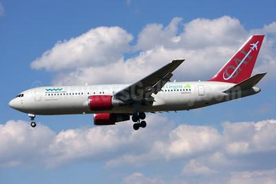 Aer Lingus titles, Omni colors, summer lease
