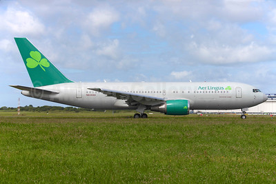 Summer lease 2016 for the Shannon - Boston route