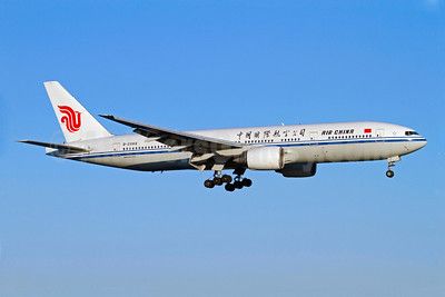 Air China Boeing 777-2J6 B-2068 (msn 29747) ARN (Stefan Sjogren). Image: 907687.