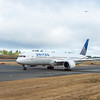 United Airlines 737 Event September 19th and 20th 2017