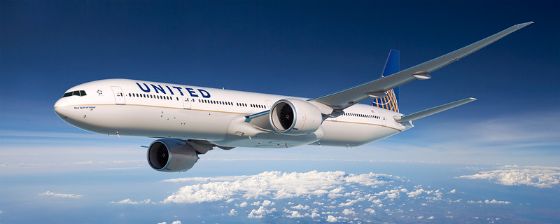 Only use if you have special permission from PR/brands to use the planes that say new spirit of united