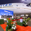 787 UAL Ribbon Cutting_Flyaway Photos