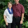 December 2015: Nancy & David in Florida
