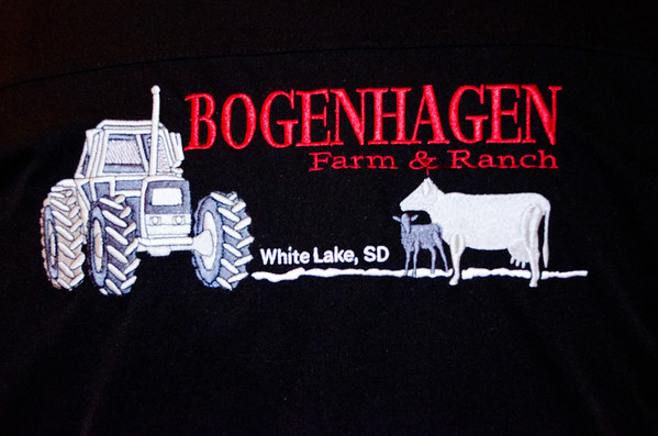 2011 Bogenhagen Farm and Ranch