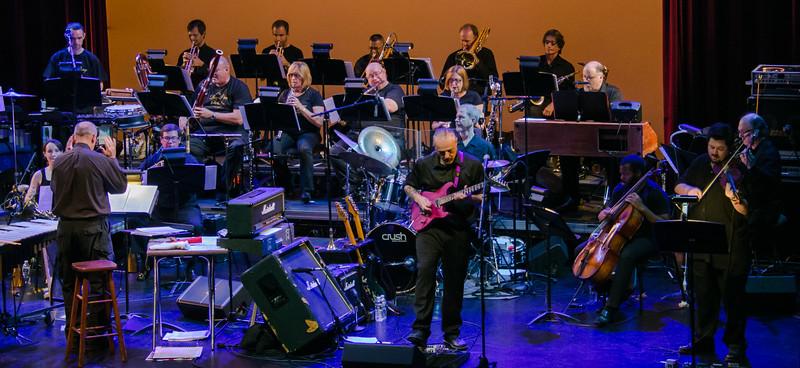 Bogus Pomp Orchestra - 09/26/15