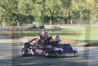 Bohmer's Rt. 66 Raceway 10/4/21