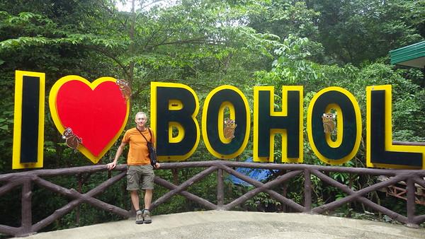 Bohol Oct 2017