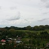 Chocolate Hills countryside