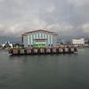 Cebu City port