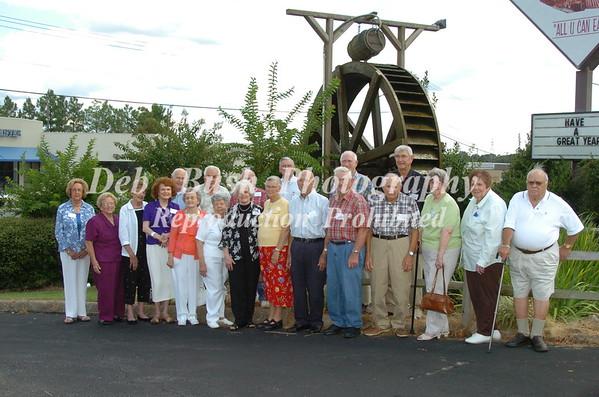 Boiling Springs Reunion-2009