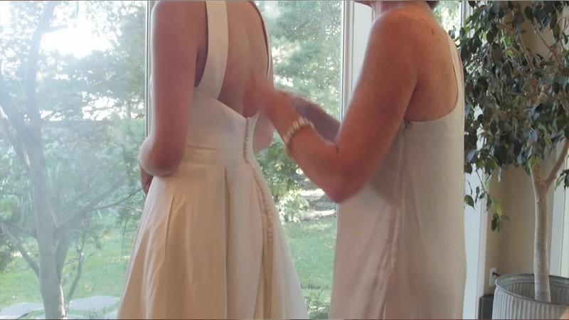 Devon & Lauren Wedding