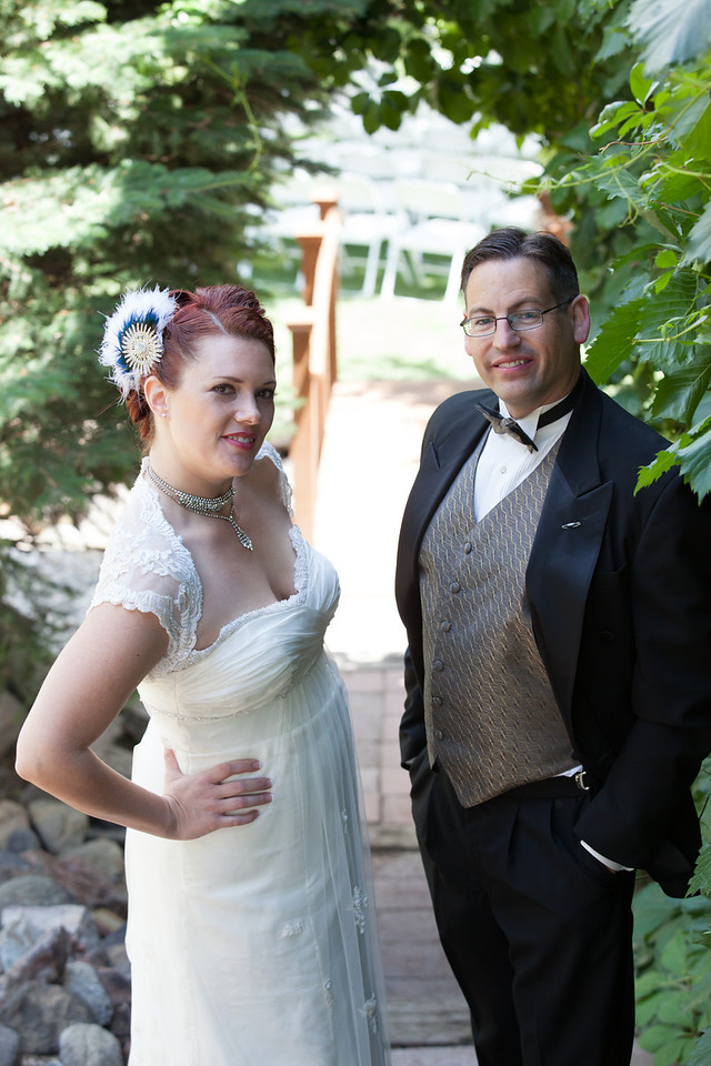 Greg and Brooke Davis Wedding and Reception at the Beautiful Fox ...
