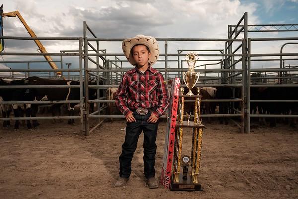 War Bonnet Roundup Rodeo