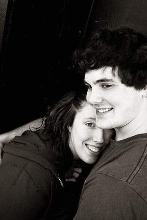 Alex & Hannah