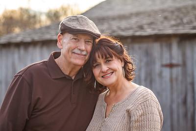 Doug & Robyn