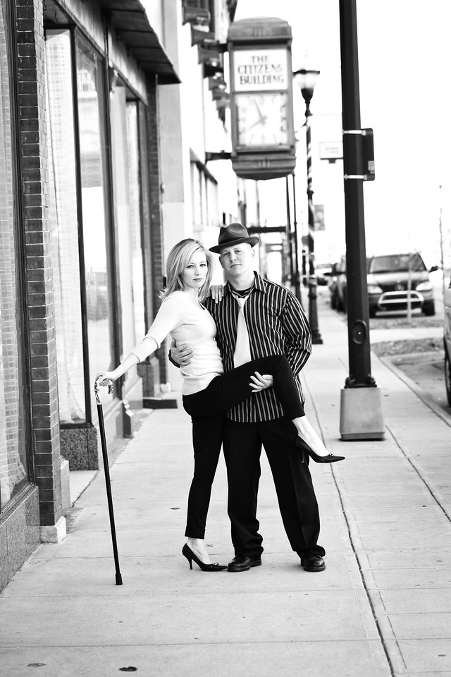 Evan and Kim E-Session-26b&w