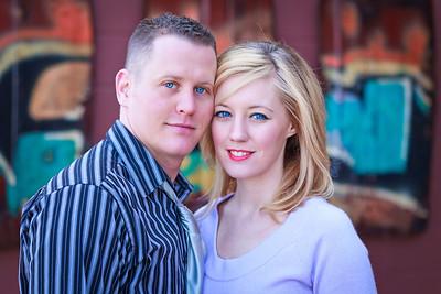 Evan & Kim