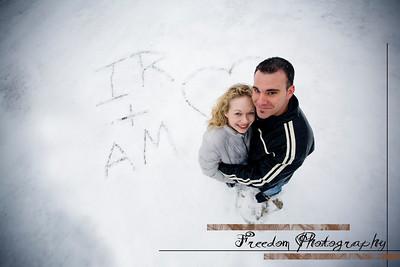 Ian & Aimee