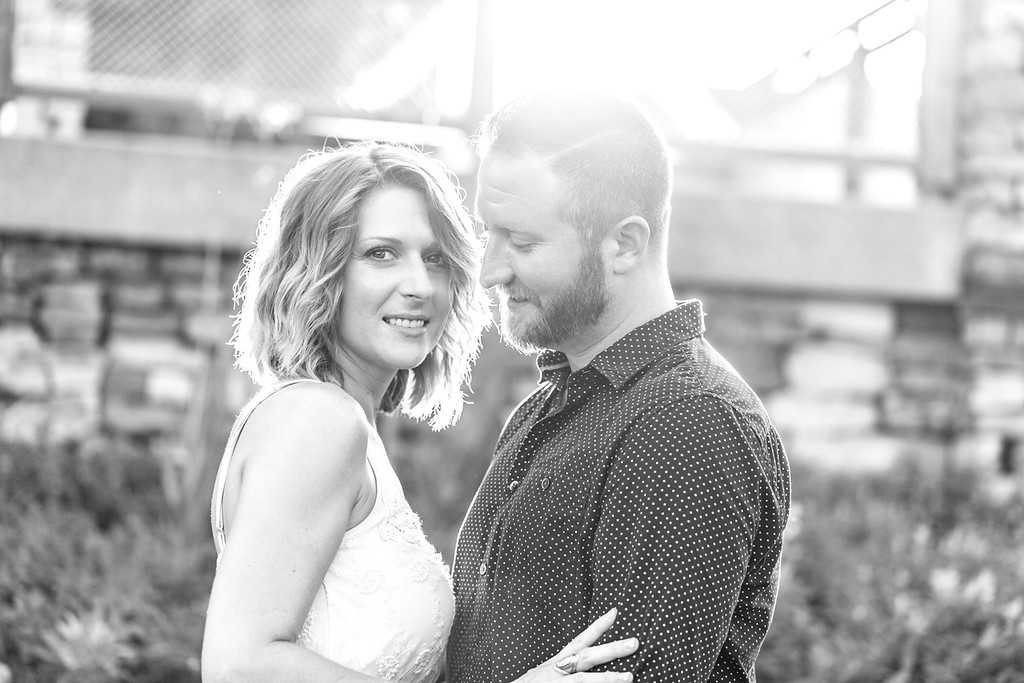 Jared And Lacey-28b&w