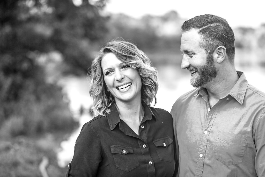 Jared And Lacey-12b&w